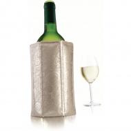 Aktywny schładzacz do wina platyna
