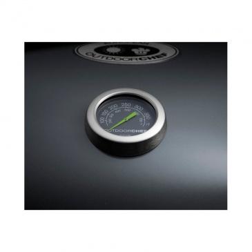 ASCONA 570 G DARK GREY - OUTDOORCHEF - GRILL GAZOWY 9,7 kW