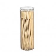 Bambusowe wykałaczki grillowe 150 szt. Kuchenprofi