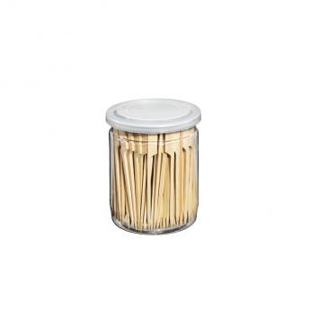 Bambusowe wykałaczki grillowe 160 szt. Kuchenprofi