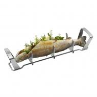 BBQ ruszt do ryb 36cm