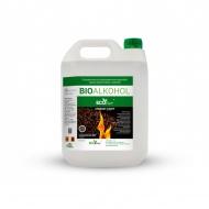 Bioetanol 5l zapach kawy