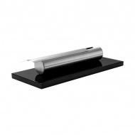 Biokominek stołowy Stainless Globmetal czarny