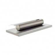 Biokominek stołowy Stainless Globmetal stalowy