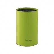 Blok do noży Vialli Design Verde zielony