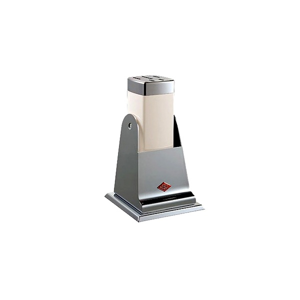 Blok do noży Wesco biały W-322601-01