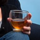 bodum pavina szklanka termiczna