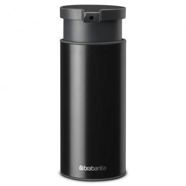 BRABANTIA - Dozownik mydła w płynie - Czarny