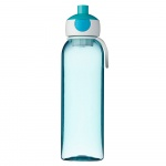 Butelka 500 ml na wodę Campus turkusowa 107450012