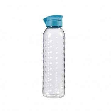 Butelka Dots 0,75 L (niebieska) Curver 822960
