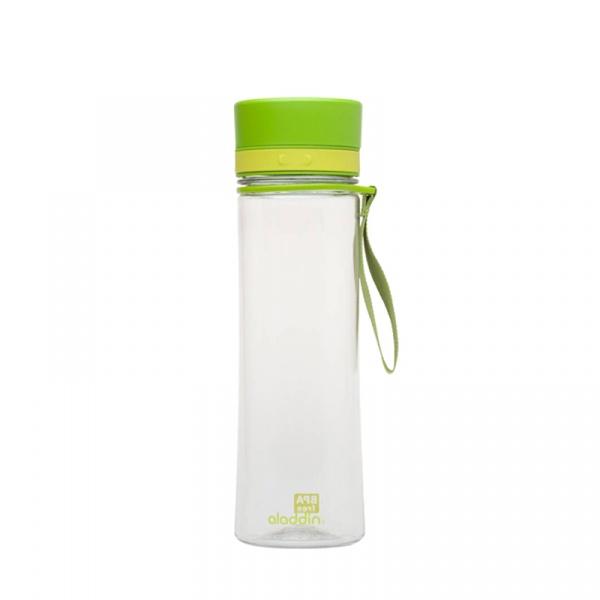 Butelka na napoje 0,6 l Aladdin Aveo zielona AL-10-01102-073