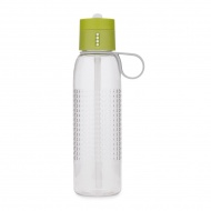Butelka na wodę 0,75l Joseph Joseph Dot Active zielona