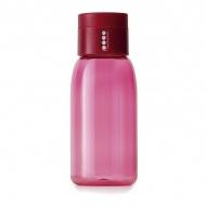 Butelka na wodę 400ml JJ DOT różowa