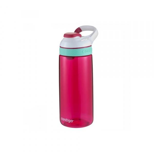Butelka na wodę 590 ml Contigo Courtney wiśniowy 1000-0596