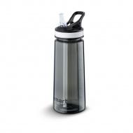 Butelka na wodę 650ml Lamart czarna