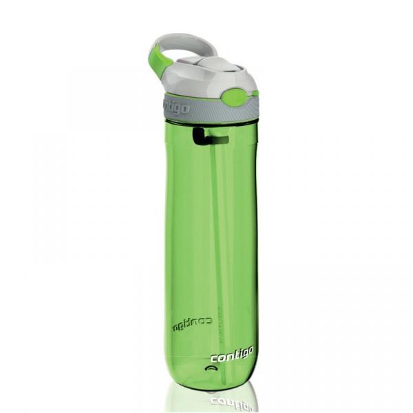 Butelka na wodę 720 ml Contigo Ashland zielona biała 1000-0454