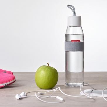 Butelka na wodę Ellipse 500 ml Nordic Pink 107775076700