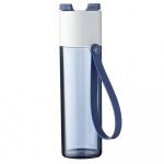 Butelka na wodę Justwater 500 ml Nordic Denim 107780516800
