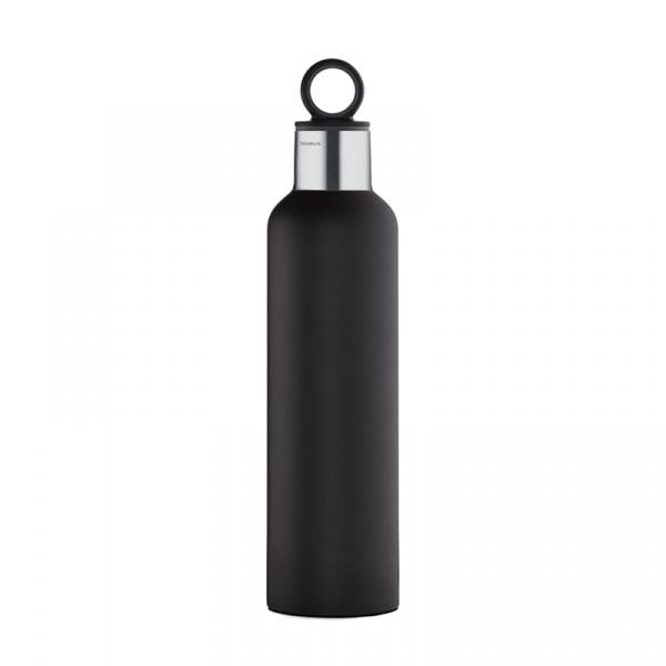 Butelka termiczna 500 ml Blomus antracytowa matowa 63606