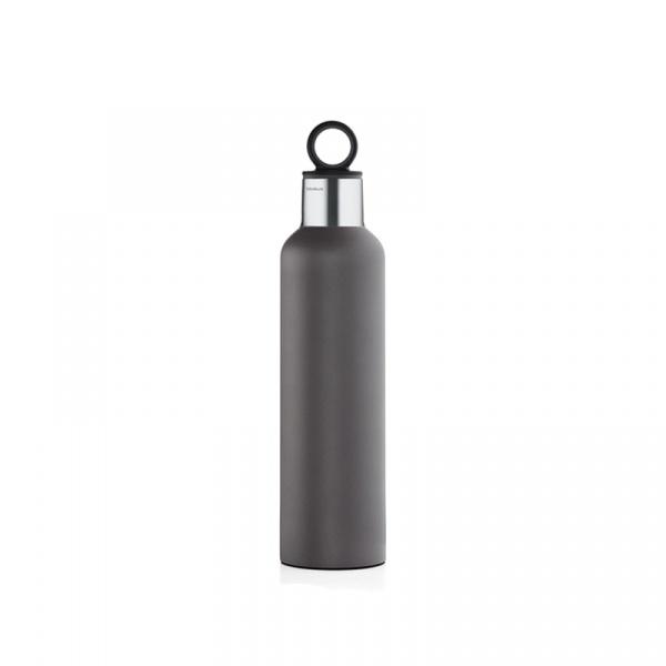 Butelka termiczna 500 ml Blomus szara matowa B63605