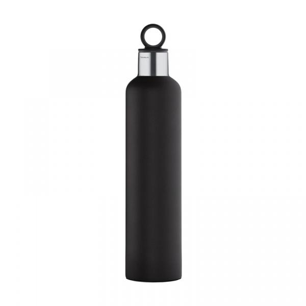 Butelka termiczna 750 ml Blomus antracytowa matowa 63604