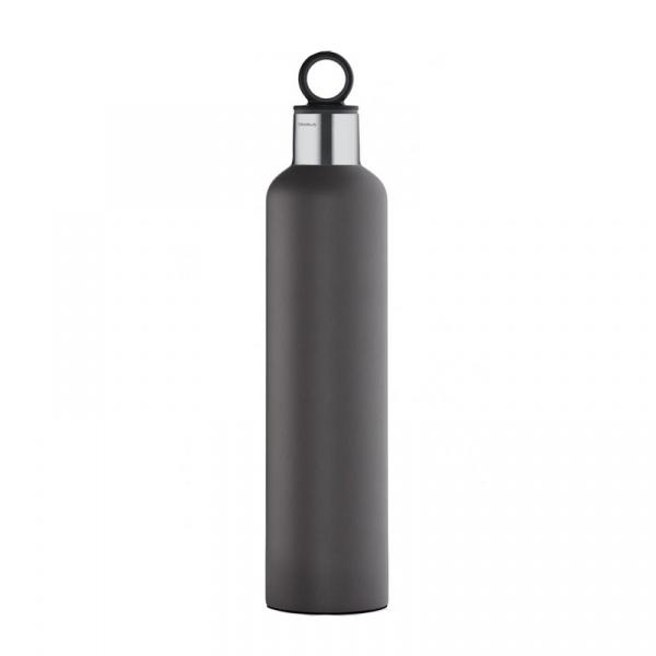 Butelka termiczna 750 ml Blomus szara matowa 63603
