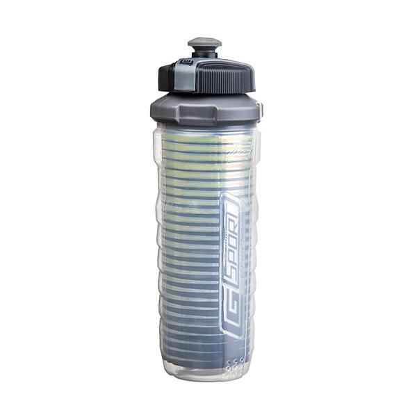 Butelka z podwójną ścianką 650ml Cool Gear Endurance szara 1219-13