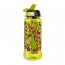 Butelka z żelem chłodzącym Cool Gear Rigid zielona