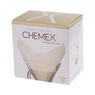 Chemex filtry papierowe kwadratowe 6, 8, 10 filiżanek