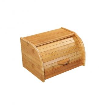 Chlebak bambusowy 27 x 20 x 17 cm Zassenhaus