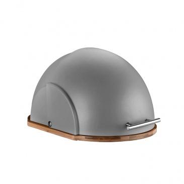 Chlebak Helmet szary