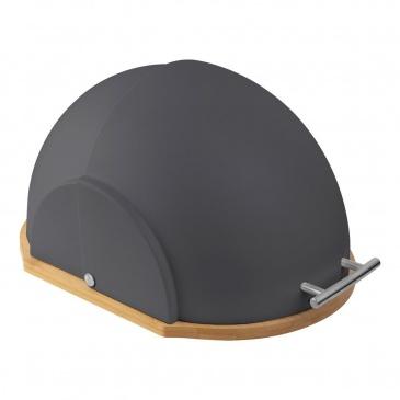 Chlebak kuchenny Helmet Capri szary