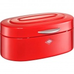 Chlebak kuchenny 32cm Single Elly Wesco czerwony