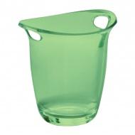 Cooler do wina i szampana Casa Bugatti Glamour zielony