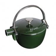 czajnik 1.15 ltr, zielony