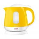 Czajnik elektryczny 1l Sencor SWK 1016YL żółty