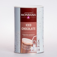Czekolada Iced Chocolate 800 g Monbana