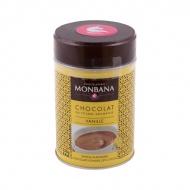 Czekolada w proszku Vanille 250g Monbana