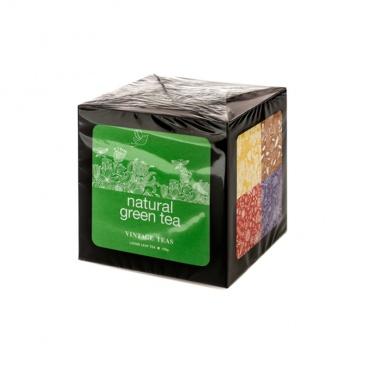 Czysta herbata zielona 100g Vintage Teas 4792128057825