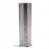 Dekoracja lustrzana L LED 16x16x51 cm
