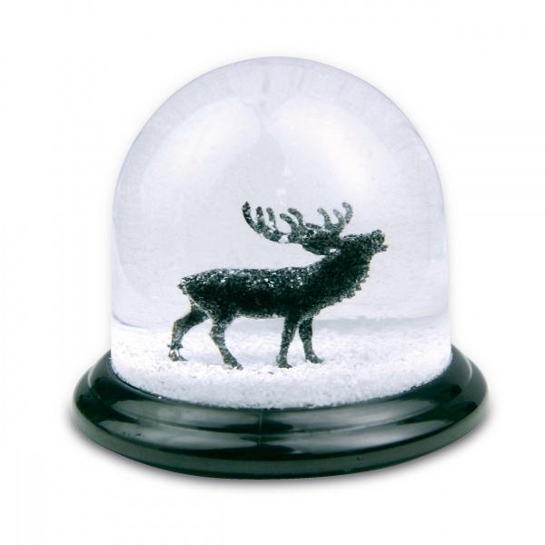 Dekoracyjna kula Koziol Dream Globe Black Forest KZ-6235305