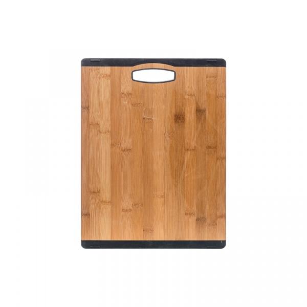 Deska bambusowa 40 x 30 x 1,5 cm Sagaform Taste duża SF-5017107