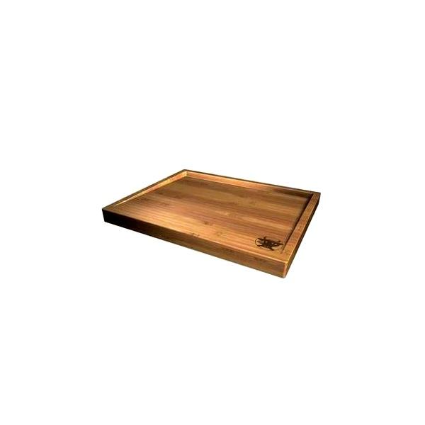 Deska bambusowa dwustronna 40x30 cm LURCH LU-00010913