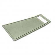 Deska do krojenia 27,4x43,4 cm Koziol CLUB eukaliptusowa zieleń KZ-3257655