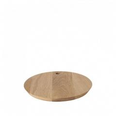 Deska do krojenia Borda 20cm Blomus naturalna