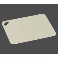 Deska do krojenia, elastyczna, 38x29 cm, Zassenhaus kremowa