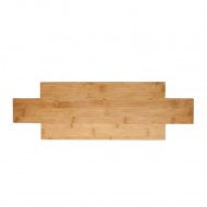 Deska do krojenia i serwowania bambusowa Sagaform Taste