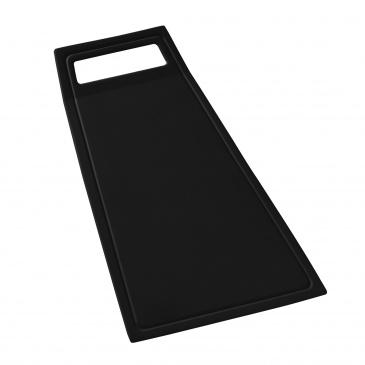 Deska do krojenia Koziol Kant czarna