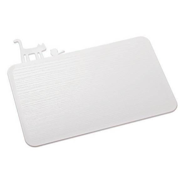 Deska do krojenia Koziol Pi:p biała KZ-3639525
