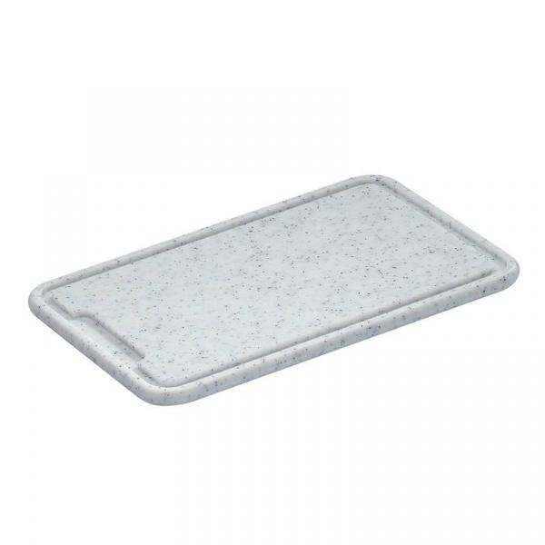 Deska do krojenia z tworzywa Zassenhaus granit ZS-060065